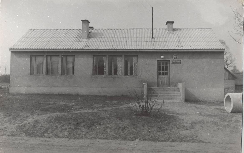 Historia - Gmina Kulesze Kościelne