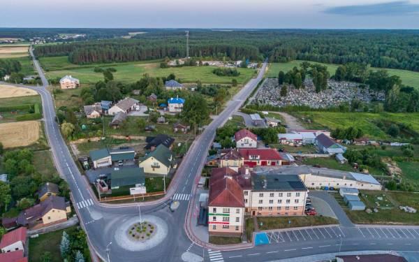 Nowy serwis internetowy gminy Kulesze Kościelne