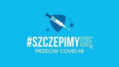 Bezpłatny transport na szczepienia przeciw Covid-19 w Gminie Kulesze Kościelne.