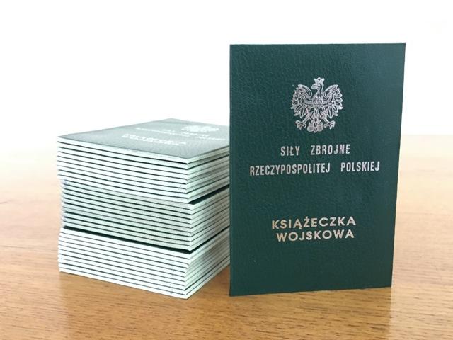Kwalifikacja wojskowa w powiecie wysokomazowieckim rusza 20 września